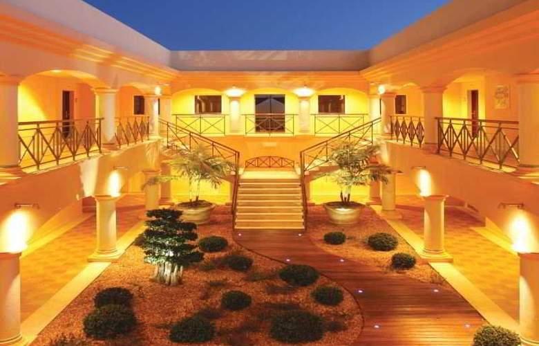 Vale d'Oliveiras Quinta Resort SPA - General - 1