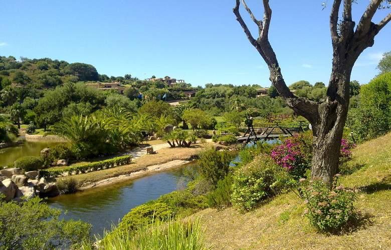 Bagaglino I Giardini Di Porto Cervo - Hotel - 4