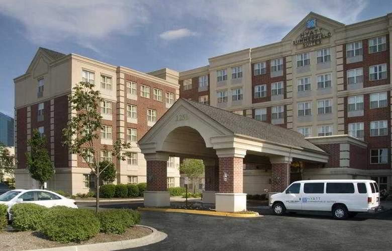 Hyatt Hotel - General - 2