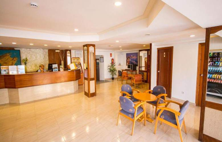 Can Pastilla Amic Hotel - General - 6