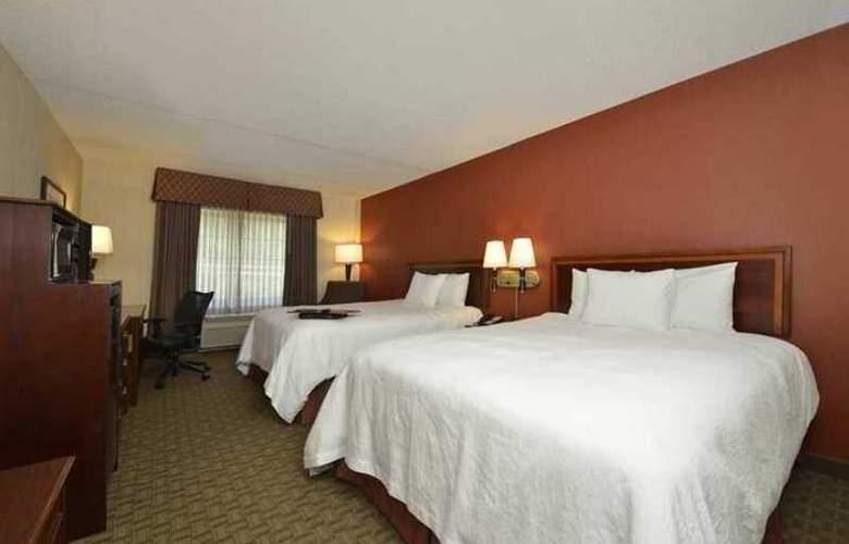 Hampton Inn East Aurora - Hotel - 0