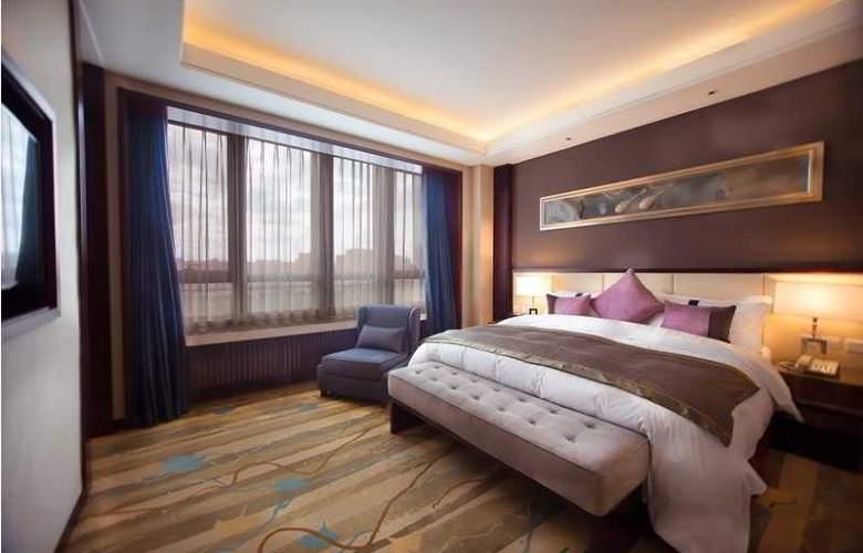 Beijing Hotel - Room - 13