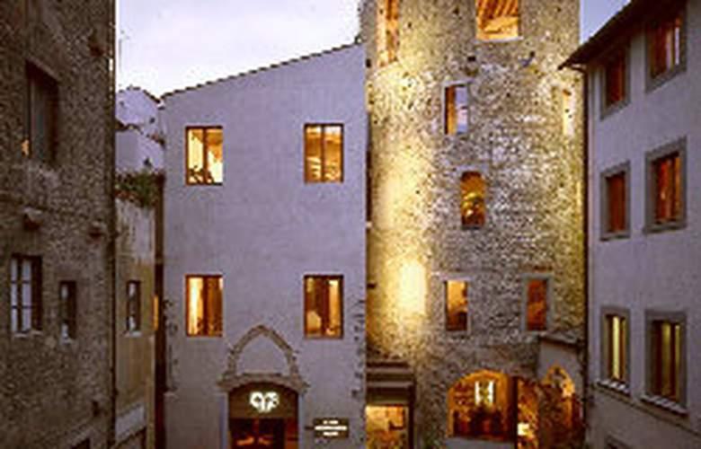 Brunelleschi - Hotel - 0
