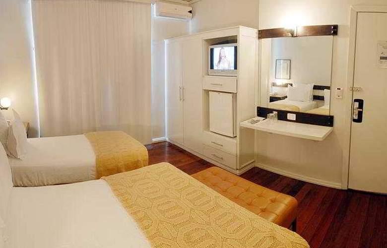 San Martin Hotel & Resort - Room - 1
