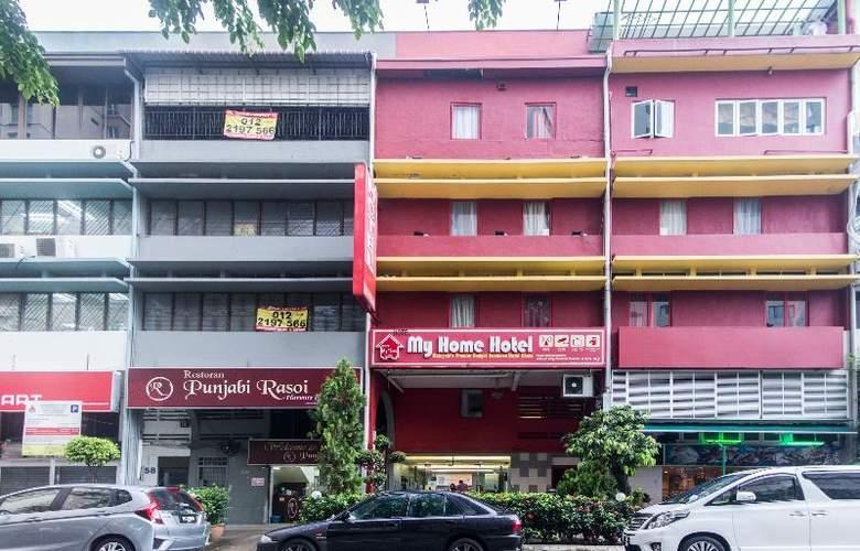 My Home Hotel Pekeliling - Hotel - 1