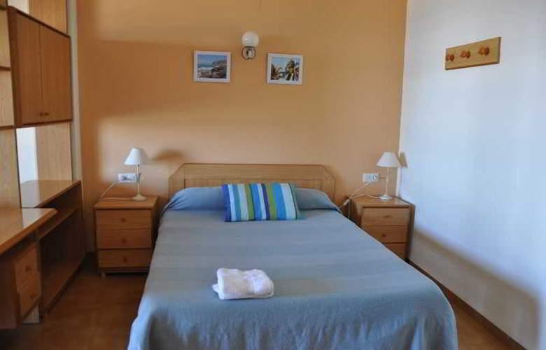 Acuario - Room - 12