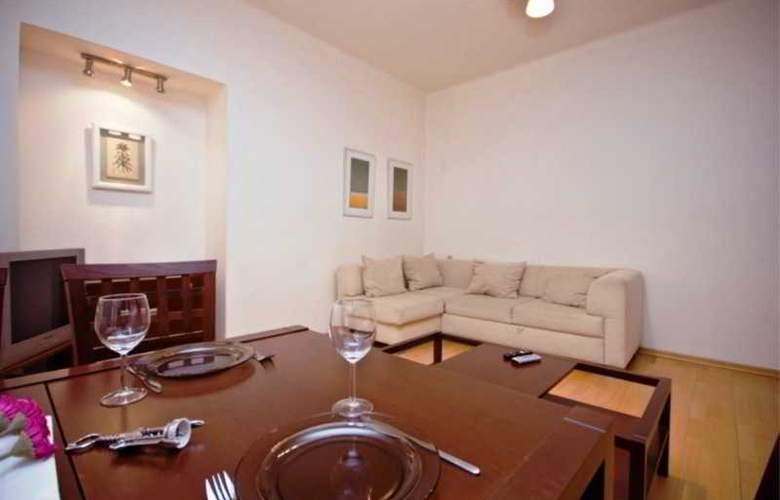 P&O Apartments Piwna - Room - 3
