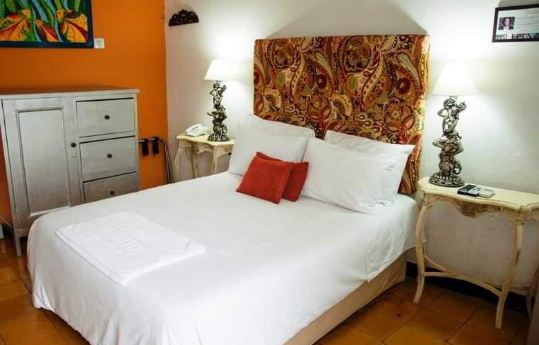 Badillo Hotel Galeria - Room - 8