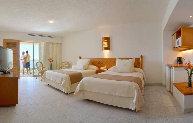 Sunset Royal Beach Resort - Room - 2