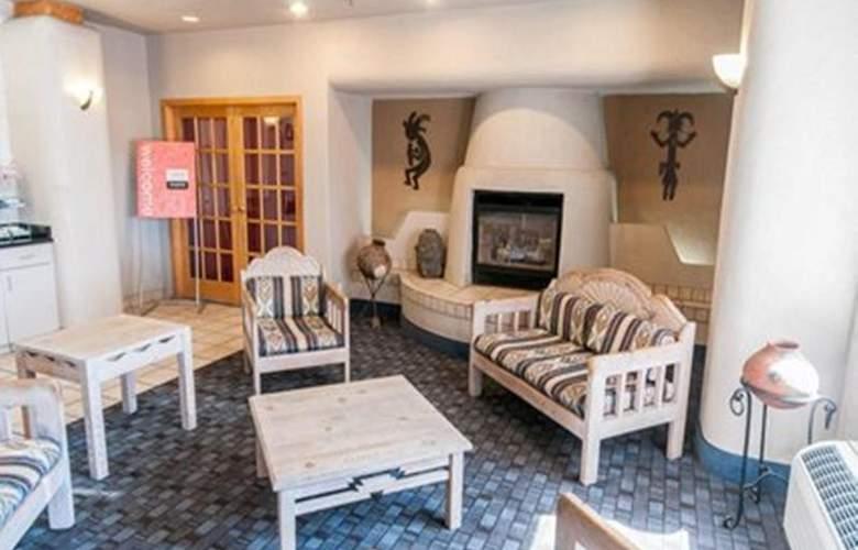 Comfort Suites Las Cruces - General - 12