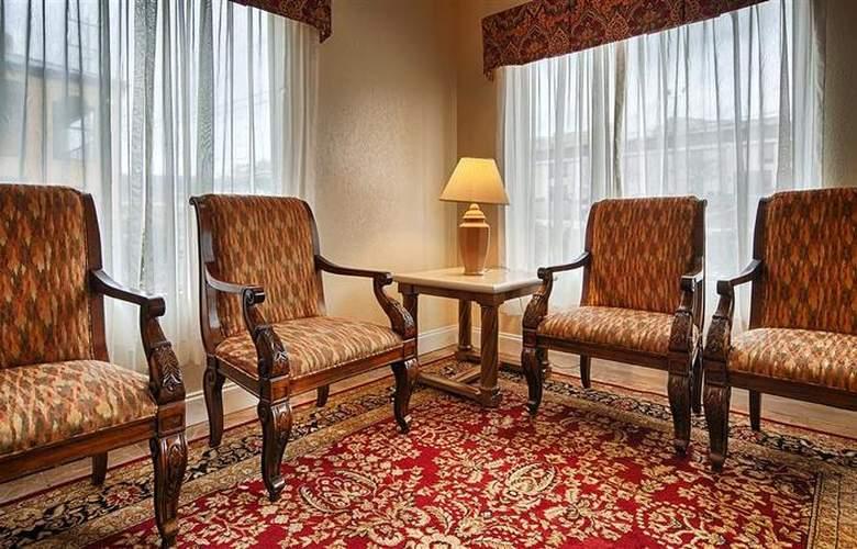 Best Western Royal Inn - General - 8
