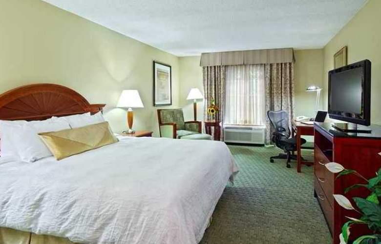 Hilton Garden Inn Hilton Head - Hotel - 11