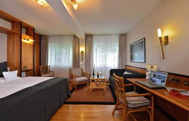 Best Western Premier Parkhotel Kronsberg - Hotel - 21