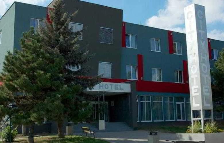 City Hotel Brno - Hotel - 0