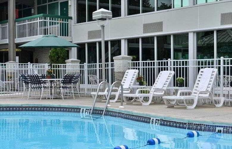 Best Western Brandywine Valley Inn - Hotel - 20