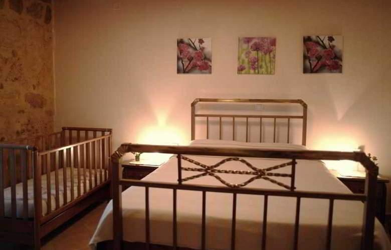 Olive Villas - Room - 17