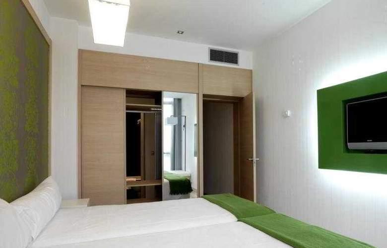 NH la Avanzada - Room - 3