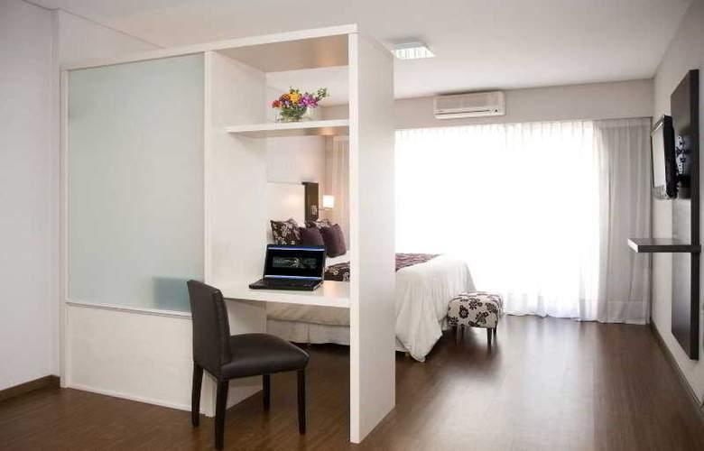 Fertilia Downtown Apartments - Room - 7