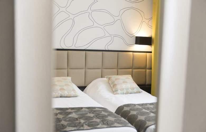 Astoria Nantes - Room - 10