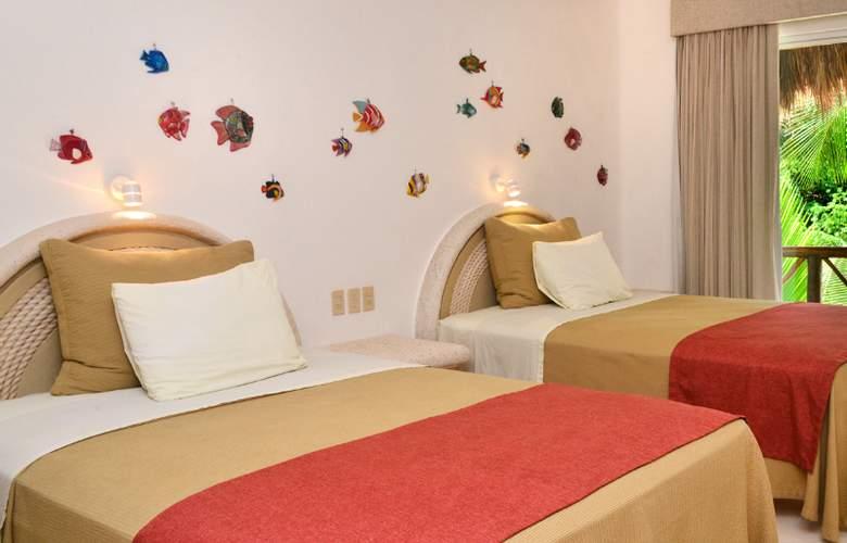 Las Villas Akumal - Room - 0