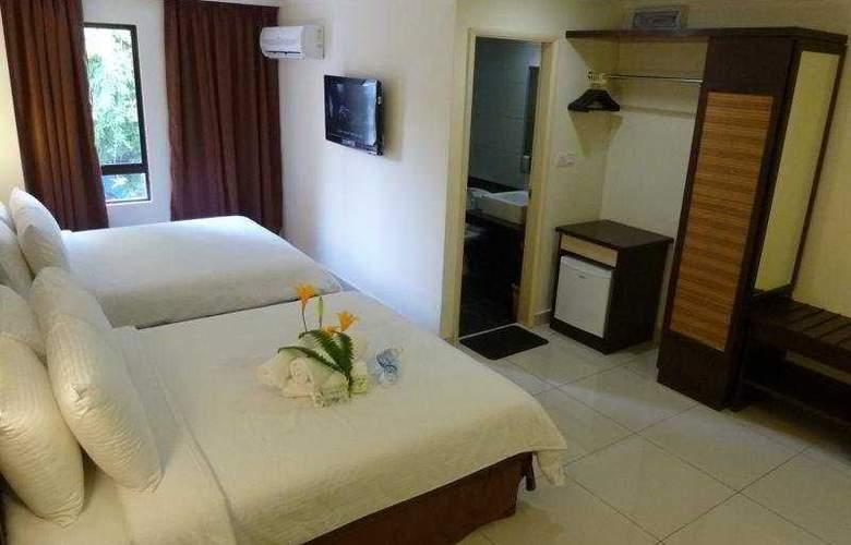 Corona Inn - Room - 6