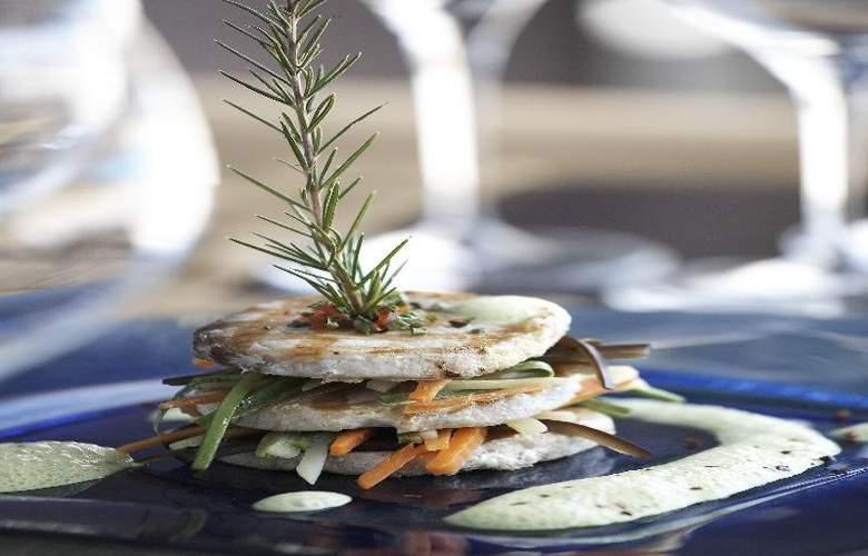 Sentido Ixian Grand - Restaurant - 31