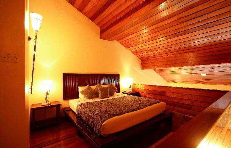 Kinabalu Park - Room - 4