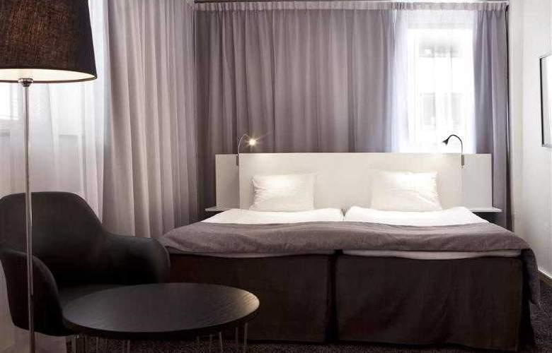 Best Western Kom - Hotel - 23