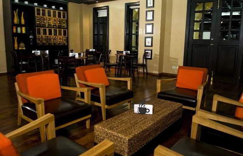 Ocean Coral & Turquesa - Restaurant - 17