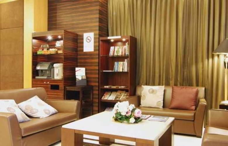 Fullon Hotel Jhongli - Sport - 11