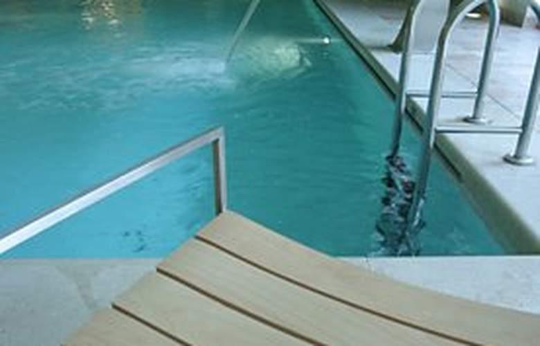 B4 Treviso Maggior Consiglio by Boscolo - Pool - 0