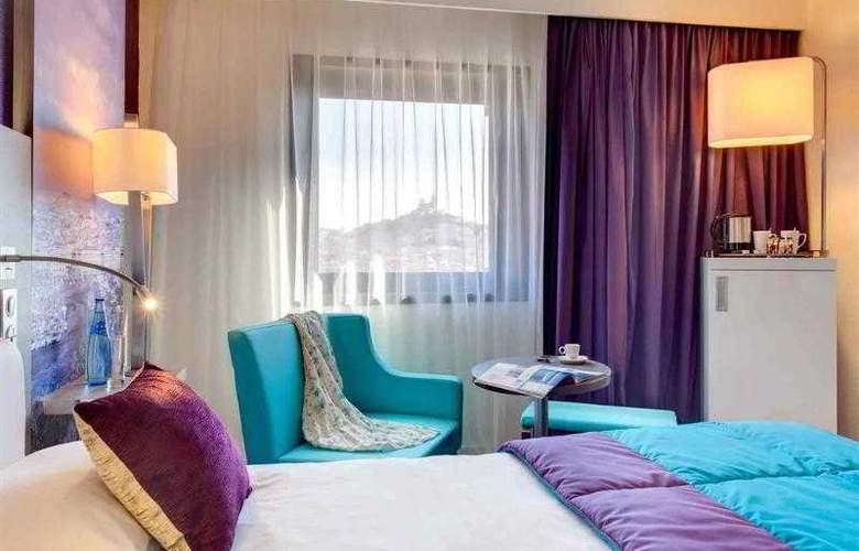 Mercure Marseille Centre Vieux Port - Hotel - 3