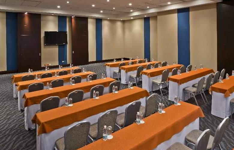 NH Collection Guadalajara Providencia - Conference - 35