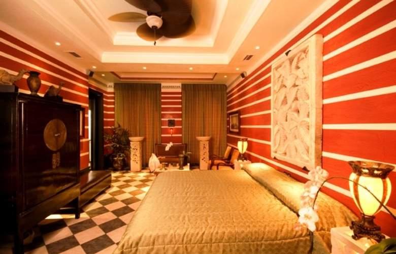 Villa Caletas - Room - 13