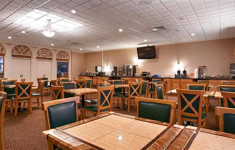 Best Western Green Bay Inn Conference Center - Restaurant - 115