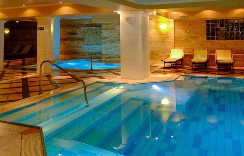 Mare Nostrum Hotel Club Thalasso - Pool - 44
