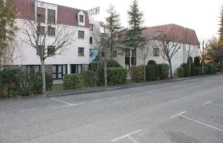 Castel Burgond - Hotel - 7