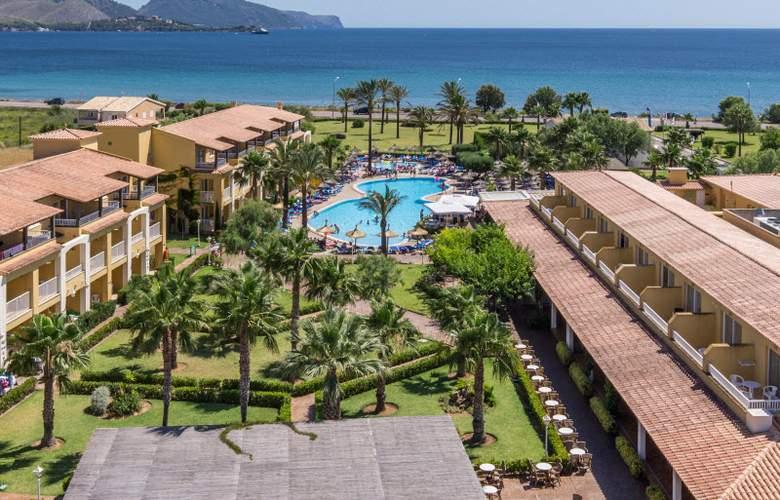 Club Del Sol Aparthotel Resort & Spa - Hotel - 13