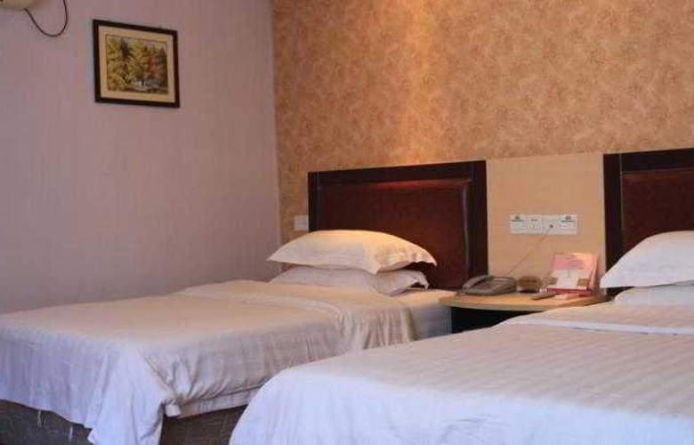 Home Club Hotel Shimao Branch - Room - 11