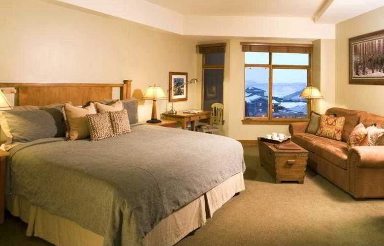 Sundial Lodge - Room - 4