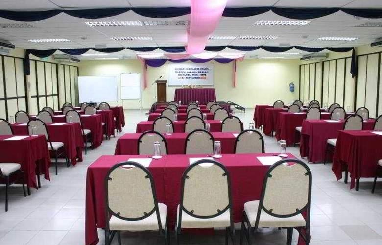 Suria Cherating Beach Resort - Conference - 7