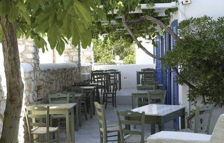 Aegeon - Terrace - 10