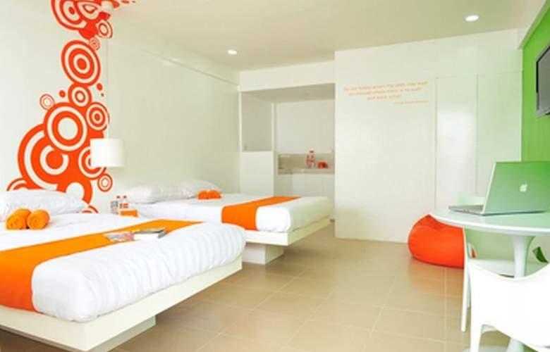 Islands Stay Hotel Mactan - Hotel - 4