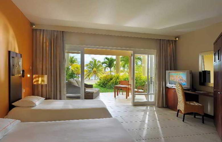 Victoria Beachcomber Resort & Spa - Room - 17