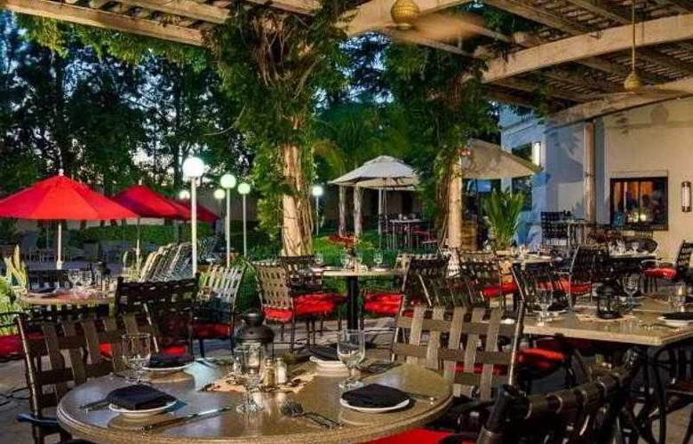 Sacramento Marriott Rancho Cordova - Hotel - 15