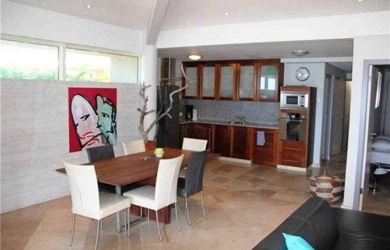 Bonaire Seaside Apartments - Room - 3