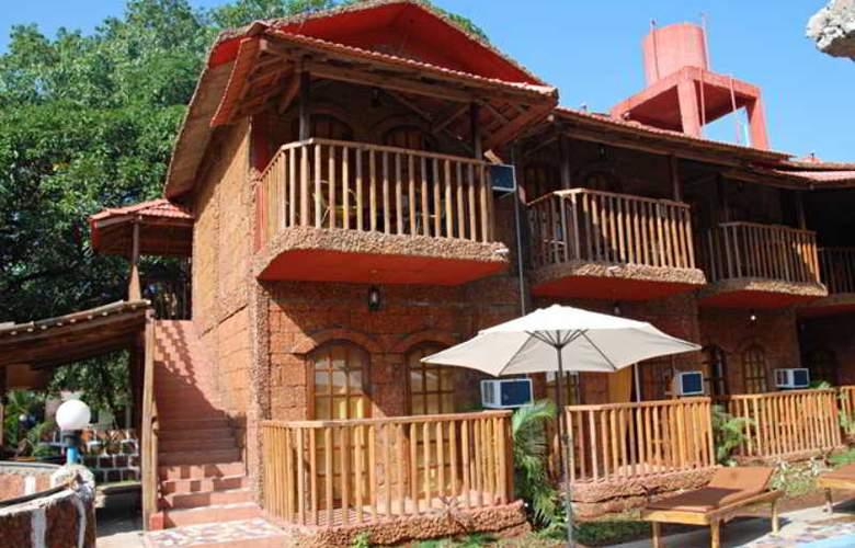 Ruffles Resort - Hotel - 7