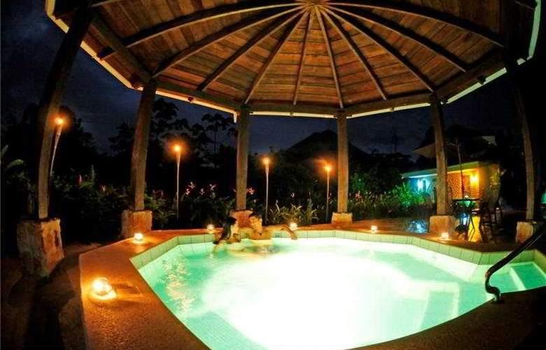 Arenal Manoa & Hot Springs Resort - Sport - 12