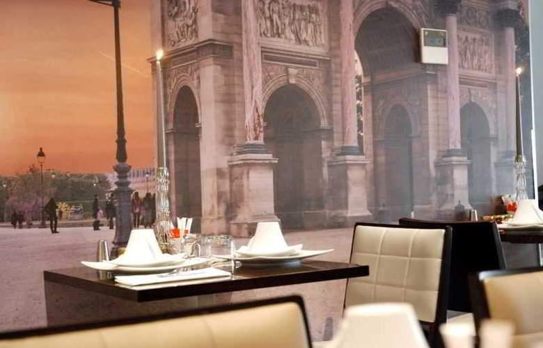 Waldorf Madeleine Hotel - Restaurant - 27