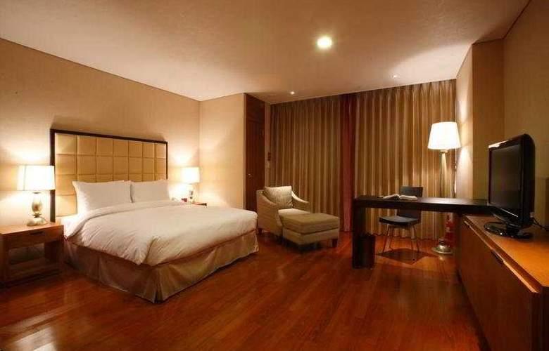 Ramada Hotel&Suites Seoul Namdaemun - Room - 11